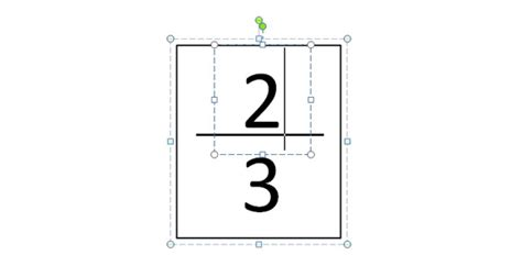 multiplying fractions using cards template create fraction cards in powerpoint using free fraction