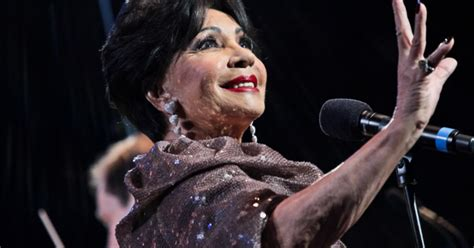 Forever Rose London by Shirley Bassey To Perform At The Oscars Rolling Stone