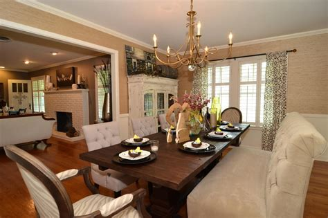 posh interiors photos hgtv