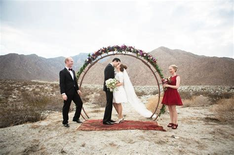 Wedding Arch Circular by The Ultimate Guide To Unique Outdoor Wedding Ceremony Ideas