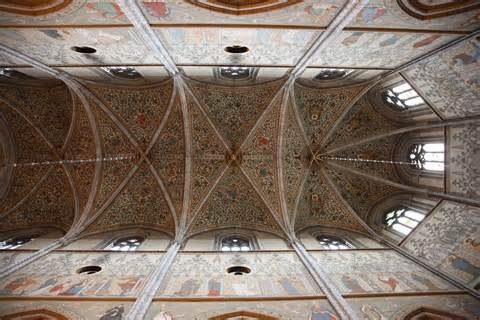 what is vaulted ceiling file uppsala cathedral ceiling 20120723 1 jpg
