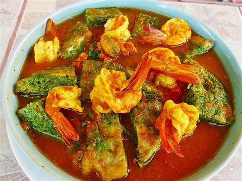 kuliner makanan minuman lezat khas thailand terkenal