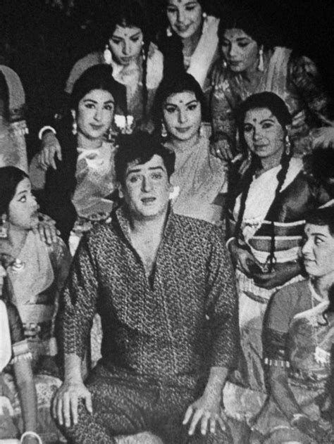 film china town shammi kapoor shammi kapoor with background dancers from rajkumar 1964