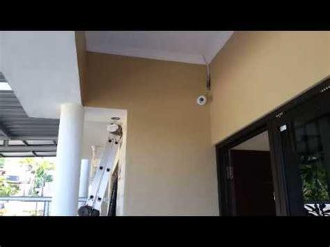 Cctv Rumah pasang kamera cctv rumah tangga semarang