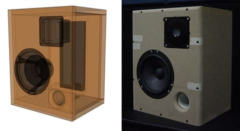speaker design image gallery loudspeaker design