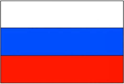 colors of russian flag what are the colors on the russian flag what do they