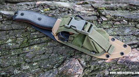 rc6 knife esee rc6 review