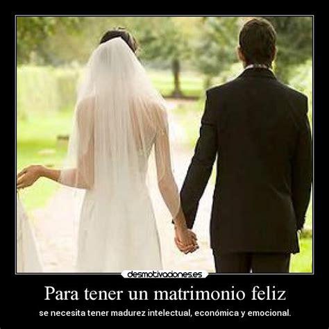 imagenes feliz matrimonio para tener un matrimonio feliz desmotivaciones
