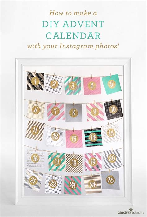make your own advent calendar template make your own advent calendar template new 590 best advent