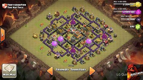 clash of clans war base 26 clan war base design for winner 2015 in clash of clans