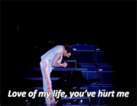 download mp3 queen love of my life freddie mercury queen gif find share on giphy