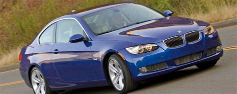 2009 bmw 335i xdrive coupe review 2009 bmw 335i xdrive review car reviews