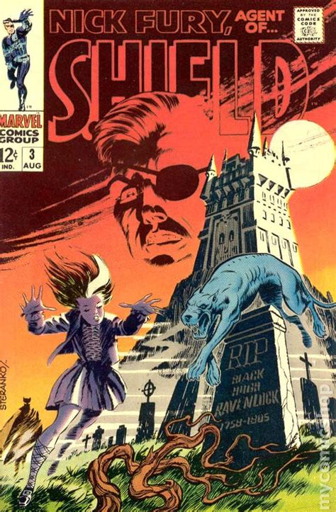 threat of raine book 2 in the lynch brothers series the lynch series volume 2 books nick fury of shield 1968 1st series comic books