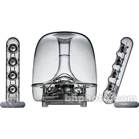 Speaker Pc Jbl jbl soundsticks ii computer speaker system soundsticksii b h