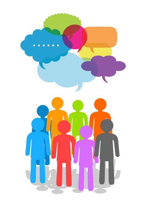 imagenes de grupos virtuales 3 usos posibles de foros virtuales seminario de