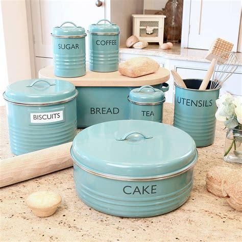 25 best ideas about blue kitchen accessories on