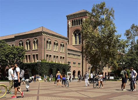 Top Mba Colleges In California by 30 Largest Nonprofit Universities