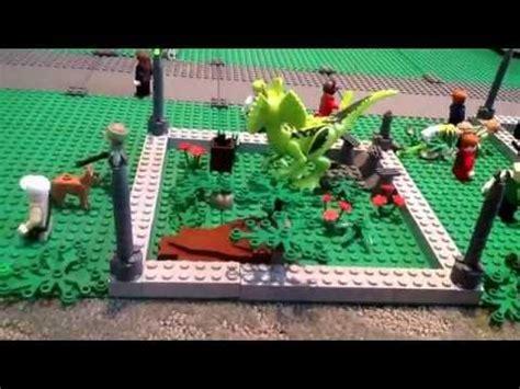 tutorial lego jurassic park full download lego jurassic world dilophosaurus rage