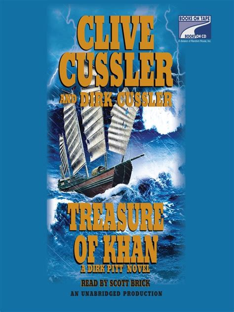 treasure of khan dirk treasure of khan biblioth 232 ques publiques du n b nb public libraries overdrive