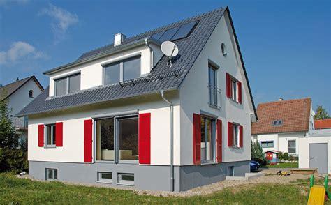 Modernisierung Arnold Haus Holzbau Manufaktur Aus
