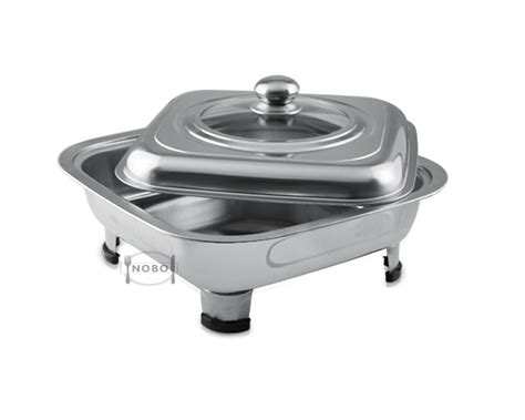 Wholesale Stainless Steel Buffet Chafing Dish Food Warmer Buffet Food Warmers Stainless Steel