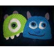 Gorros Tejidos En Crochet Desde 60 Bs F