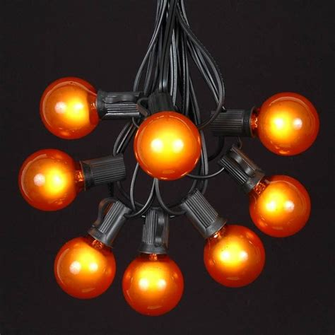garden patio outdoor string lights novelty light inc