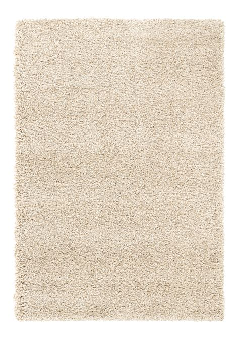 teppich 80x200 shaggy pile carpet silverstar beige 80x200 cm ebay