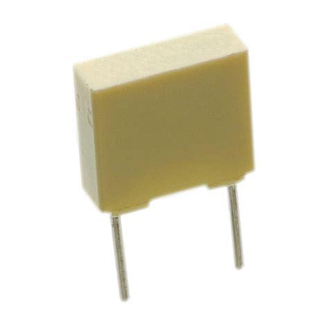 capacitor 104 mercadolibre miniature polyester box capacitors 100v 28 images epcos b32529c1472j289 4n7 100v 5mm