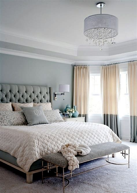 blue grey bedroom colour scheme pastel bedroom colors 20 ideas for color schemes