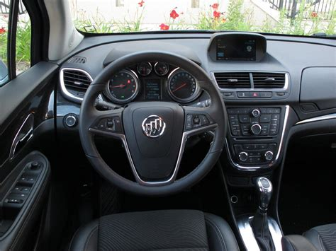 Home Interior Photography 2014 buick encore photo gallery cars photos test