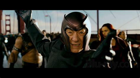 Helm Wolverine x3 magneto helmet