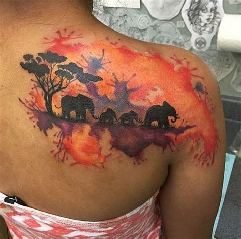 elephant tattoo channel 4 101 elephant tattoo designs that you ll never forget