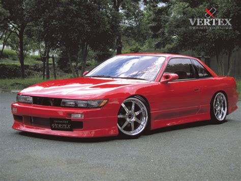 all about cars nissan s13