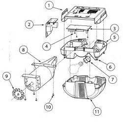 Where To Buy Genie Garage Door Parts Genie Garage Opener Parts Model Isd1000 Sears Partsdirect