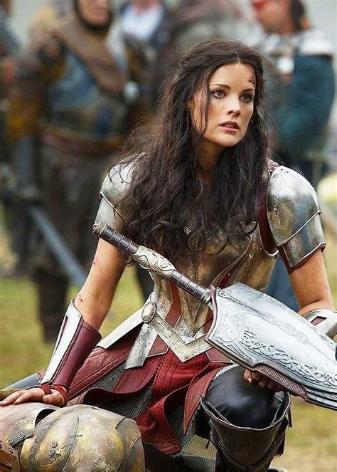 thor movie lady sif 17 best images about jamie alexander on pinterest knight