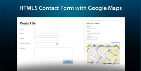 google forms api tutorial 20 useful jquery google maps tutorials and plugins