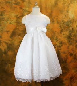 plus size first communion dress embroidered organza and
