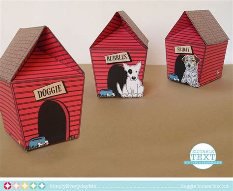 dog house cardboard cardboard dog house google search party stuff pinterest