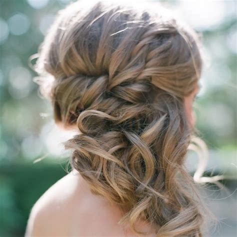 Bridal Hairstyles Side Swept Updo by 50 Luxurious Wedding Updos Hair Motive Hair Motive