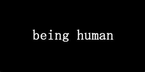 Human Being being human britische fernsehserie