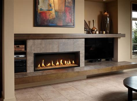 linear fireplace designs fireplace xtrordinair 4415 ho greensmart linear gas
