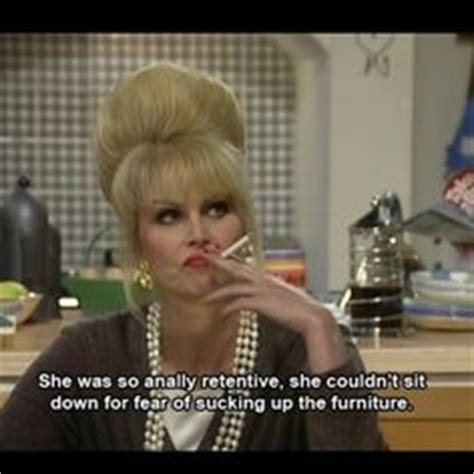 Tv Dinners Absolutely Fabulous Food Things by Ab Fab On Absolutely Fabulous Patsy And Abs