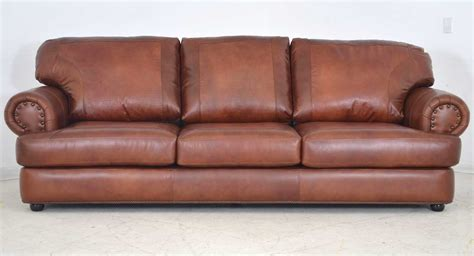 titan sofa the leather sofa company