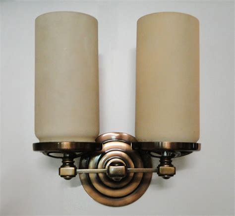 Vintage Wall Sconces E F Caldwell Medium Vintage Wall Sconce Set Of 2 Pair Grand Light