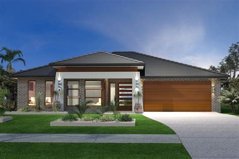 Builders Home Plans by The Hawkesbury 223 In Whenby Grange Estate Wodonga House