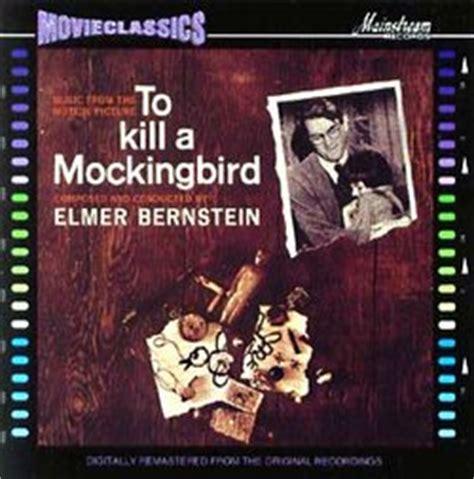 to kill a mockingbird theme music to kill a mockingbird soundtrack 1962