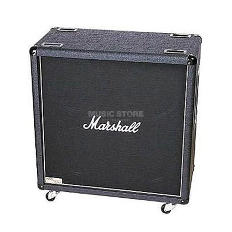Cabinet Marchal by Marshall 1960bv Guitar Speaker Cabinet
