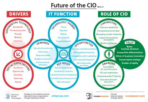 the chief data officer s playbook books future of the cio ross dawson