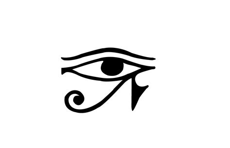 eye of horus graphics 2